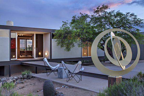 Al Beadle,mid century,Arizona,architecture, Beadle