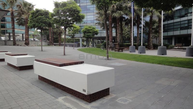 Resultado de imagem para mobiliario urbano mobiliario for Mobiliario para exteriores