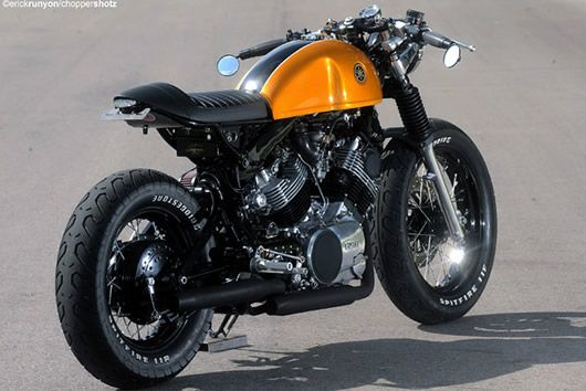 virago cafe racer | automotive | pinterest | virago cafe racer