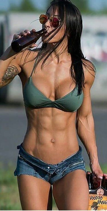 Fitness Girls daily pics for motivation | ABS | Pinterest ...