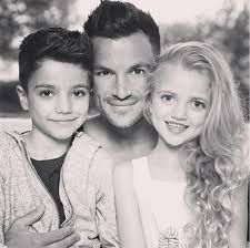 Peter Andre Children Google Search Peter Andre Kids Peter Andre Celebrity Kids