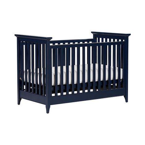 Kingswell Crib Large Ethan Allen Disney Nursery