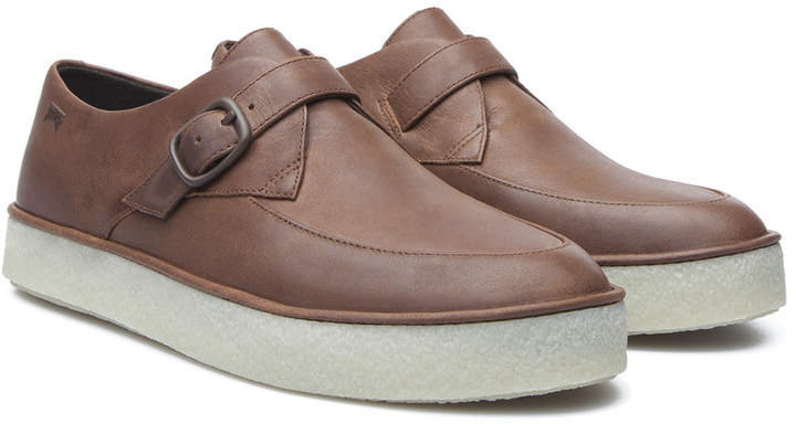 Shoes Leather 2018 Htn5t Products Camper Shoe Pinterest In Ambar CACHXqw