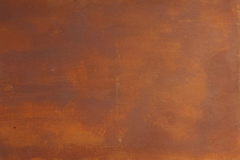Rusted Metal Finish Paint