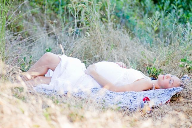 my kind of maternity session » laura nelson photography