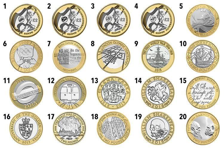 rarest and most valuable coins