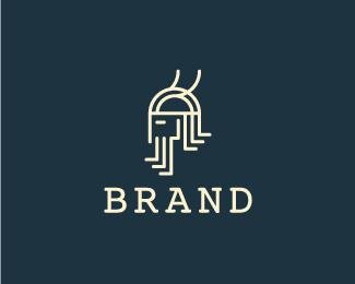 Logopond Logo Brand Identity Inspiration Logos Viking Line Viking Horn