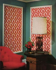 28 Functional And Beautiful Ways To Decorate With Contact Paper Decor Room Decor Home Decor