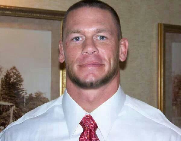 Randy Orton Beard Style