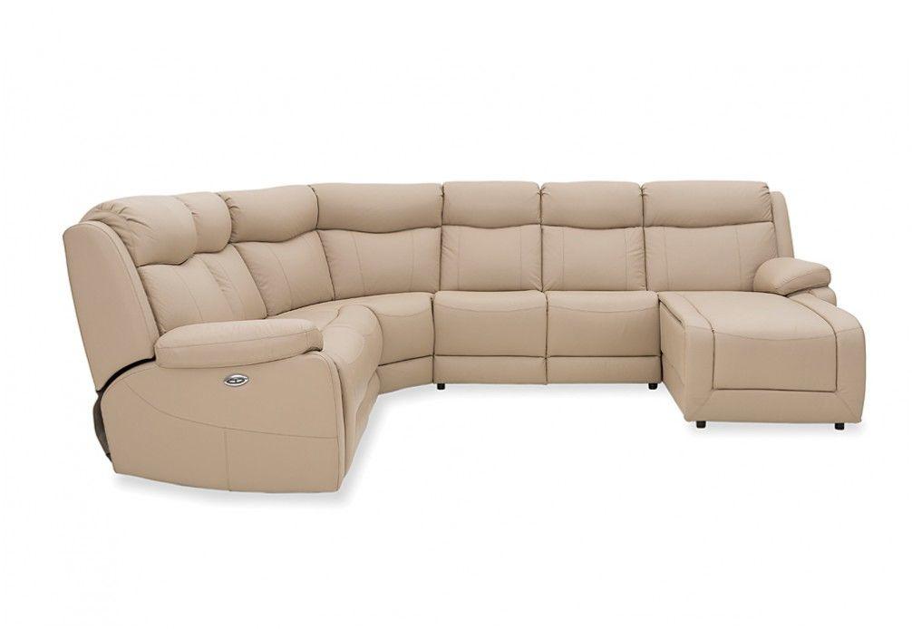 San Marco Leather Corner Lounge Suite Super Amart Suites Sofa Divan