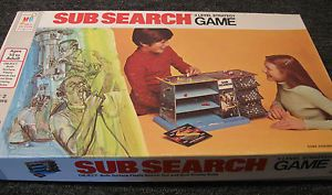 sub search board game - Yahoo Image Search Results