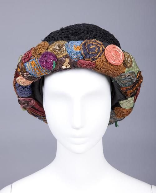 HAt  1917-1920  The Goldstein Museum of Design  Like our Facebook page and share what is of interest to you https://www.facebook.com/WhitesandsSecretGarden
