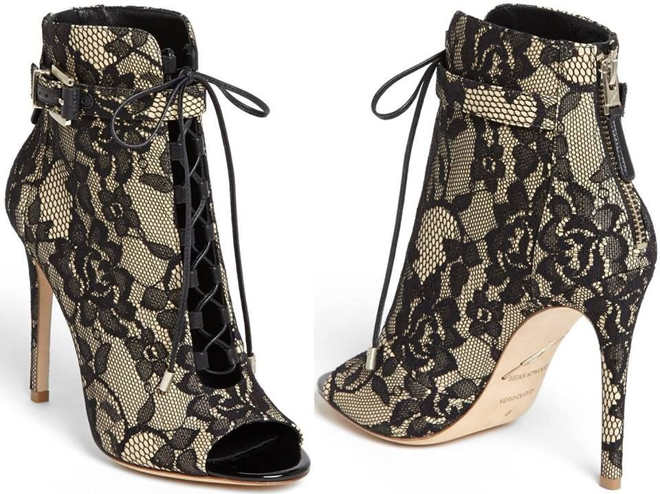 Brian Atwood Linford