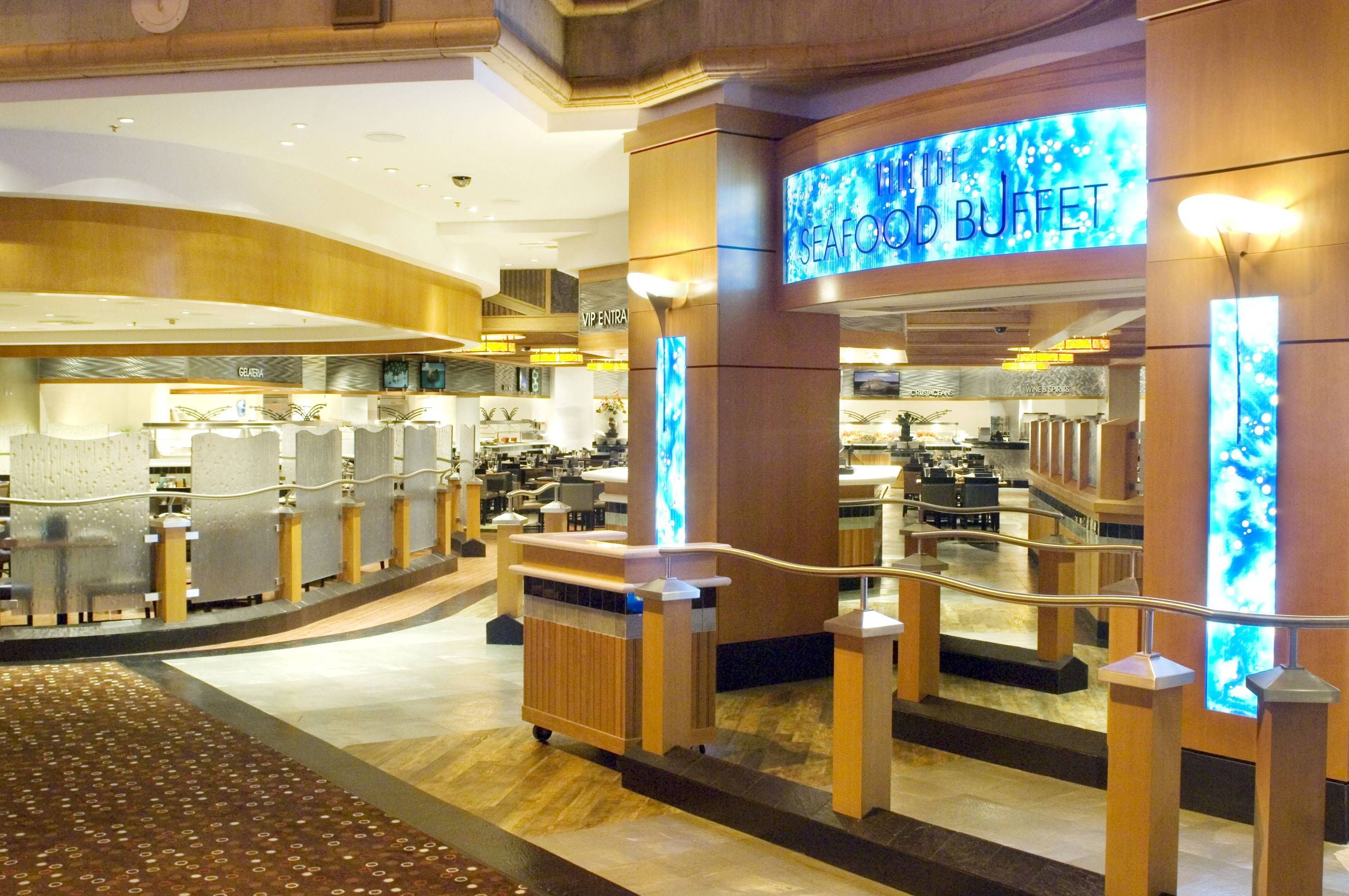 Village Seafood Buffet at the Rio,Las Vegas | Las vegas ...