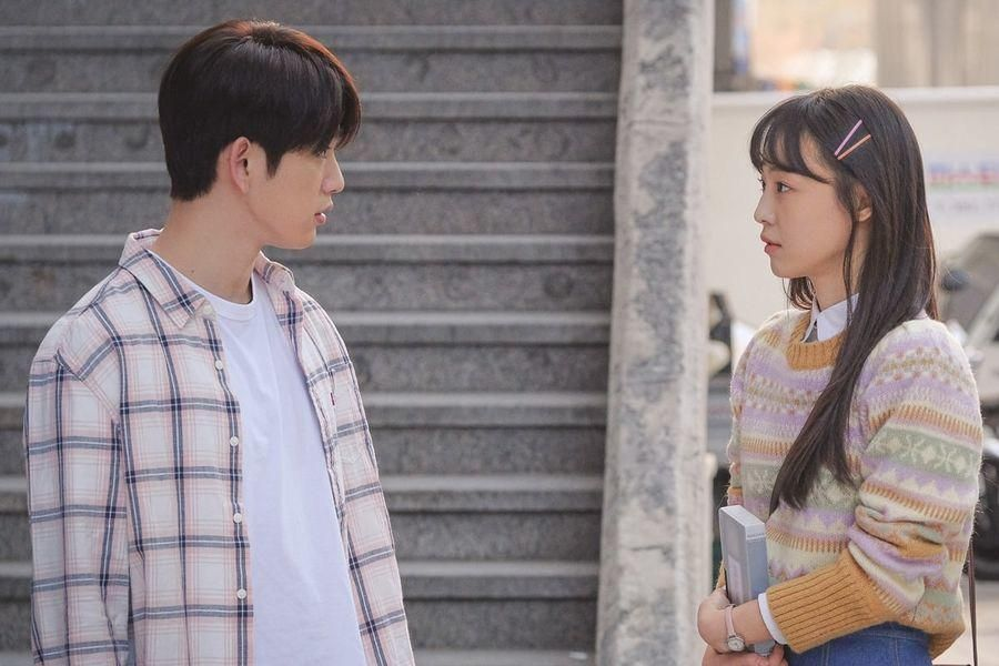 GOT7's Jinyoung And Jeon So Nee Begin A Sweet Love Story In Upcoming tvN Drama