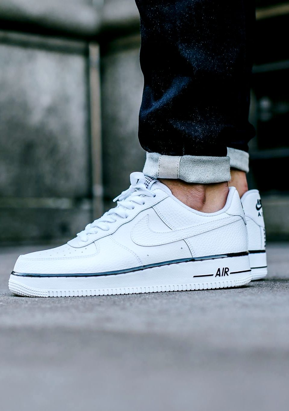 detailed look abdac 2b3c0 NIKE AIR FORCE 1  Pivot  (via Kicks-daily.com)