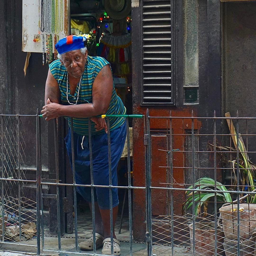 #cuba #havana #people