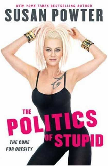 Susan Powter of the '90s