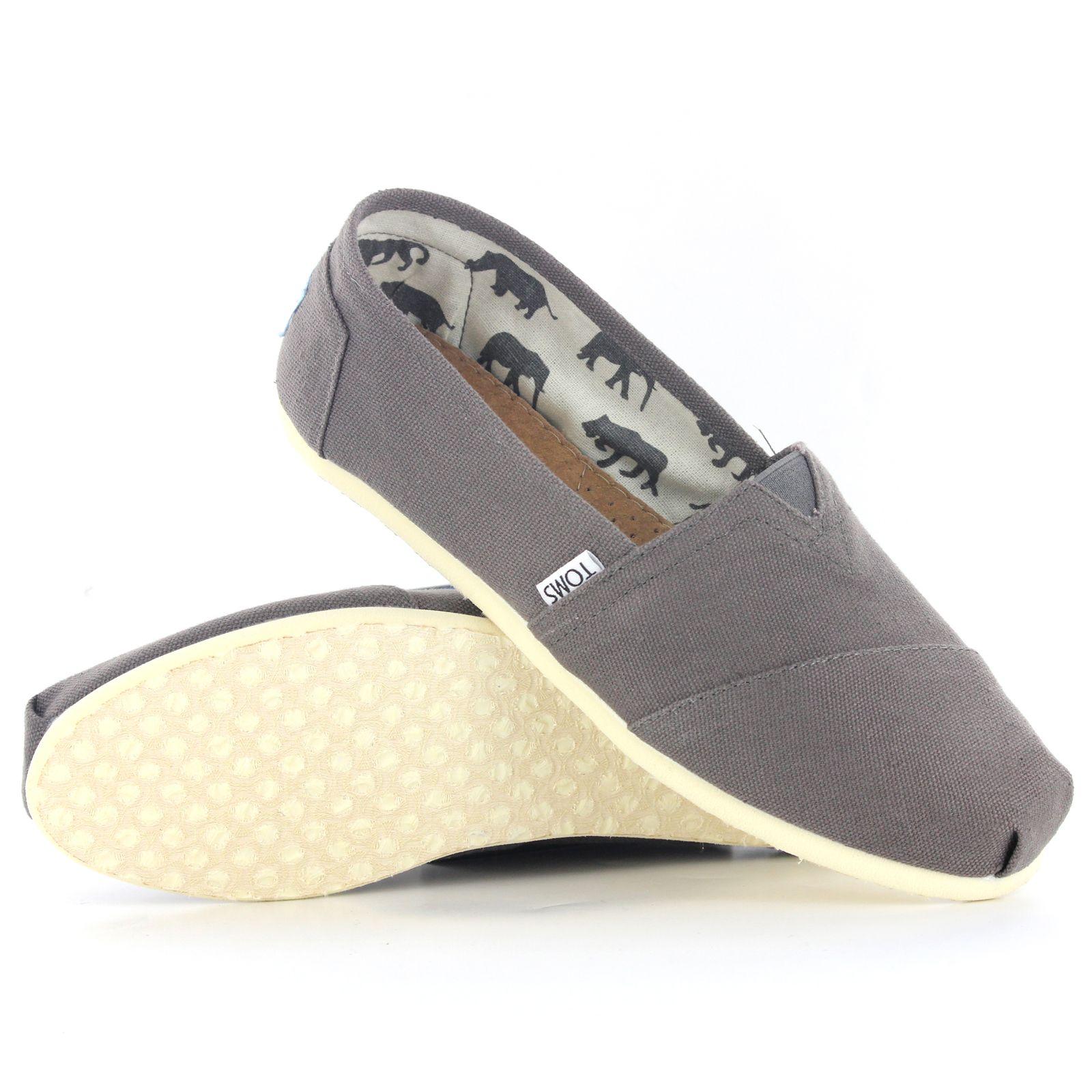 8 Comfy Toms Shoes  23c22d5674ba