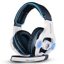 This Is A Gaming Headphone I Like This Colour But I Could Not Get My Own Headphone Headset Wired Headphones Gaming Headset