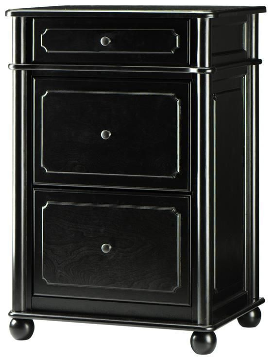 Essex File Cabinet - File Cabinets - Home Office - Furniture ...