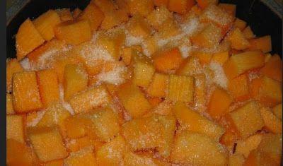 طريقة القرع العسلى بالصور مدونة جبنا التايهة Cooking Recipes Cooking Food
