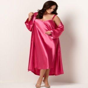 Plus Size Sleepwear For Women | ❤️Nite teez❤ | Pinterest ...