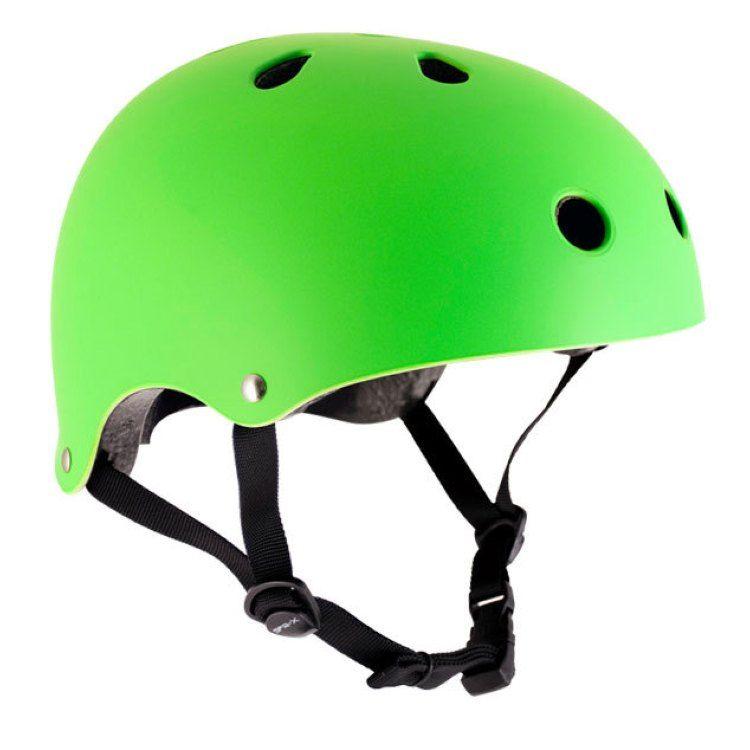 REKD BMX//Roller Derby//Skateboard//Skate Elite Icon Pro Helmet Black//White