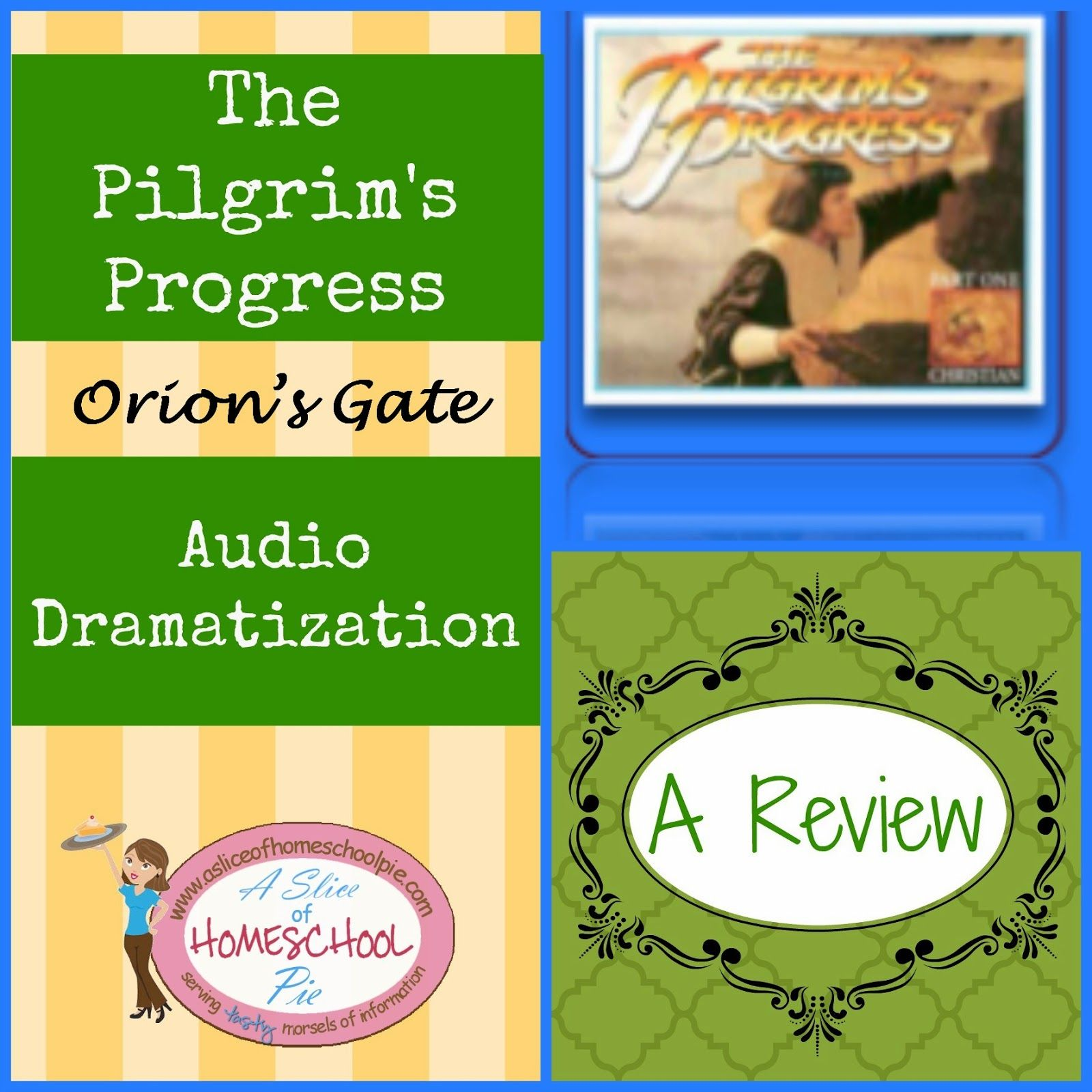 Did You Know That There Is An Audio Dramatization By
