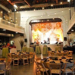 Top Colorado Wedding Venues Biscuits Berries L Denver Co Historic Tivoli
