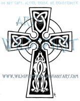 Pin On Celtic Wolf Tattoo Ideas