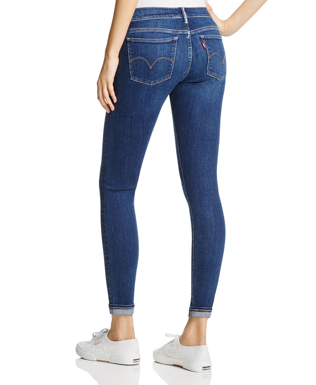 20de31345e4 Levi s 710® Super Skinny Jeans in Kinfolk