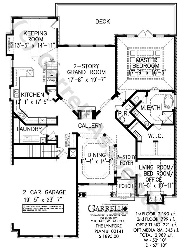 Lynford House Plan House Plans By Garrell Associates Inc Cottage House Plans Cottage Floor Plans Country Cottage House Plans