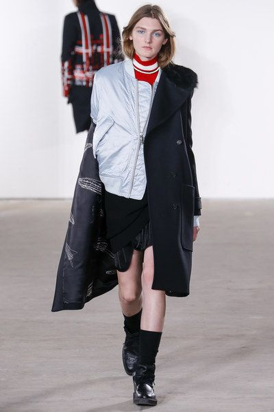 Tim Coppens Fall 2016 Ready-to-Wear Collection Photos - Vogue