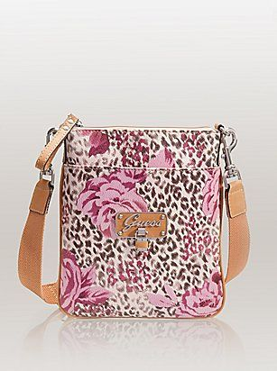 Guess Crossbody Purse I'd want if in different colors