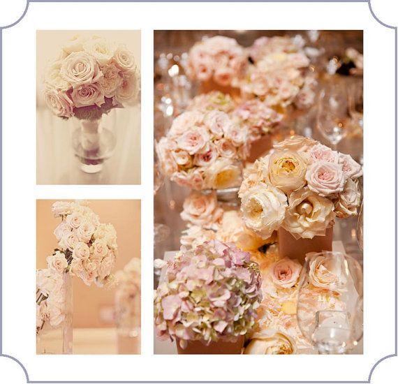 Wedding Bridal Bouquet By Lejardinfrancais On Etsy 225