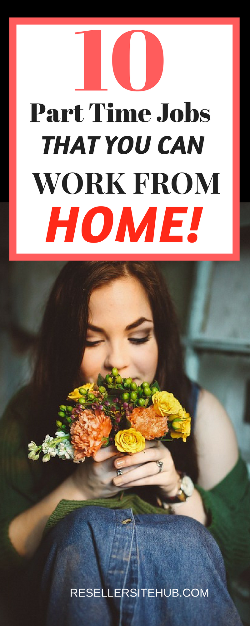 Companies Offering Part Time Work At Home Jobs Pin Pin And