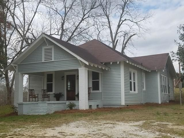 19 5th St Sw, Wedowee, AL 36278 Home, Building a house