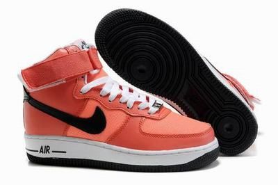 big sale e97a3 91456 Buy Nike Air Force 1 High Womens Shoes Perfect Pink White UK from Reliable Nike  Air Force 1 High Womens Shoes Perfect Pink White UK suppliers.