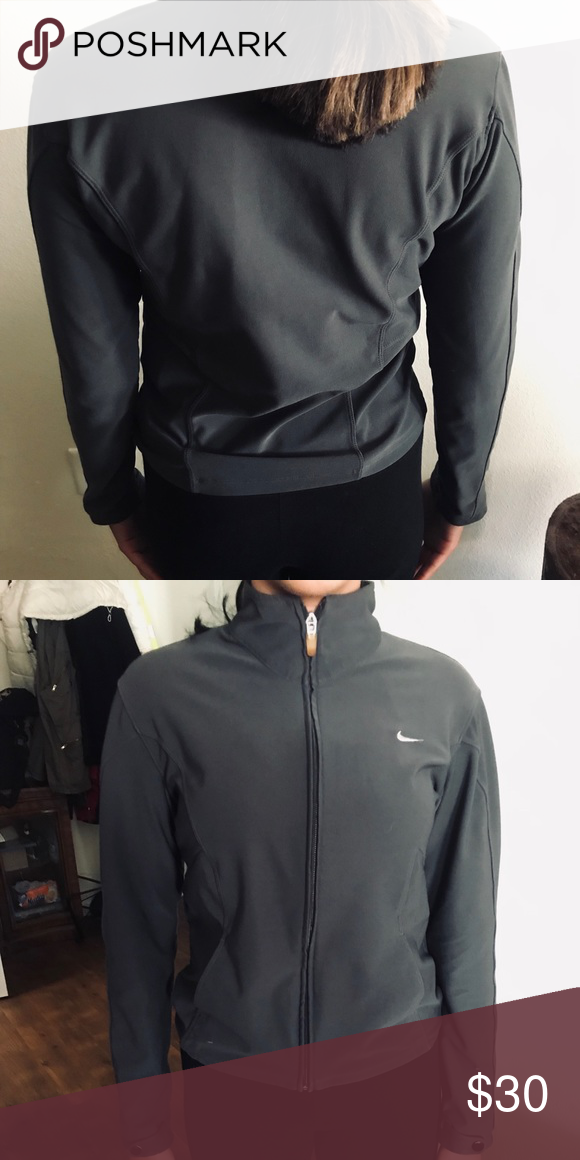 efa38f840 Nike jacket Lightweight Waterproof Lightly used Nike Jackets & Coats  Utility Jackets