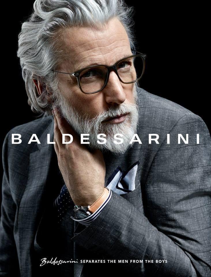 Aiden brady on grey hair men older mens hairstyles