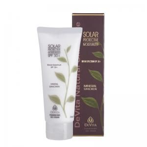 Ewg Rating For Devita Natural Skin Care Solar Protective Moisturizer Spf 30 Professional Skin Care Products Moisturizer For Sensitive Skin Healthy Skin Cream