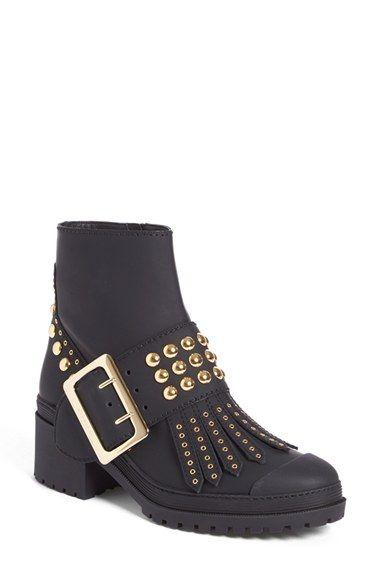 order cheap websites Burberry Fringe Ankle Boots outlet buy 8djvWrA5