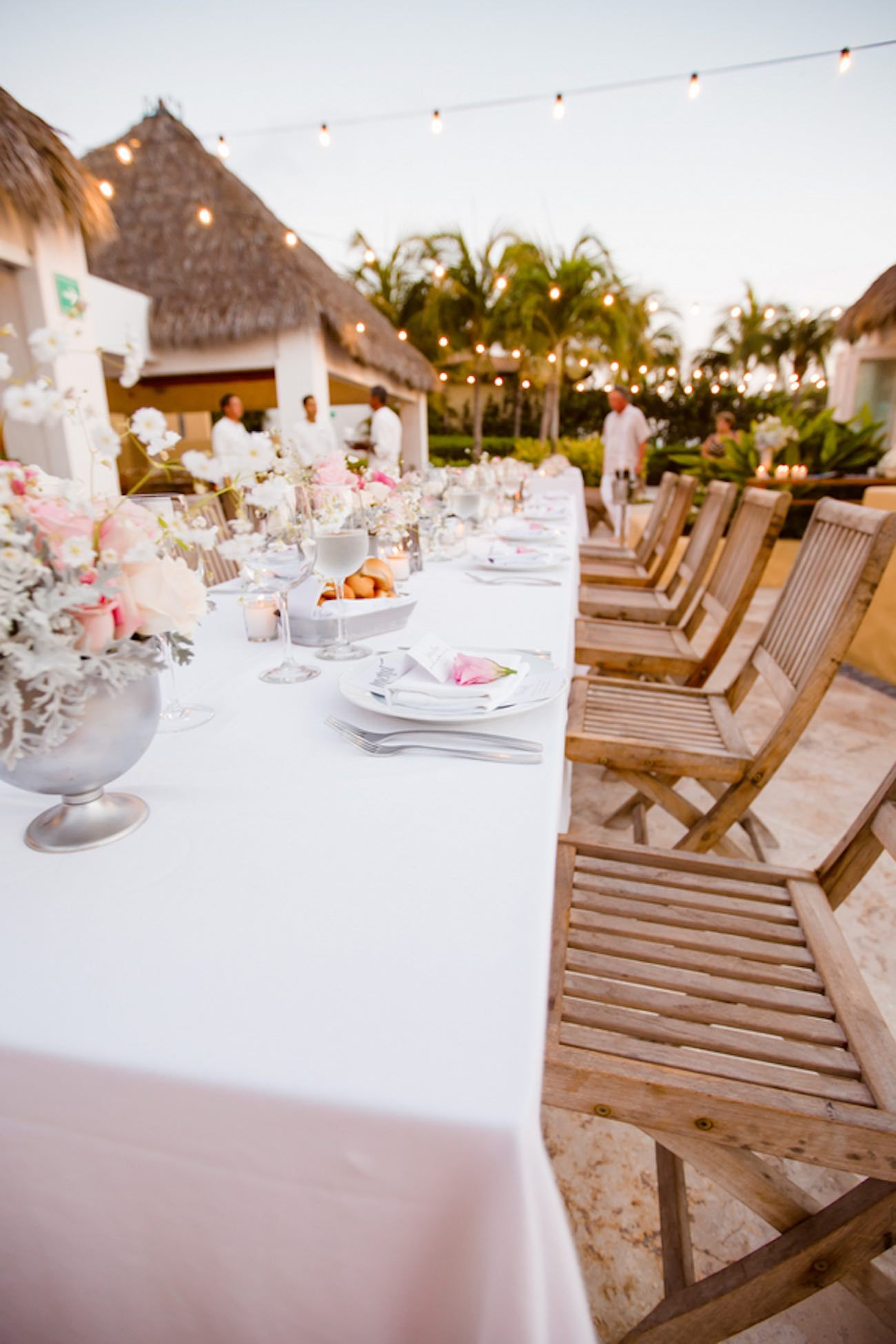 25 Beach Themed Wedding Projects & DIY Inspiration | Beach weddings ...