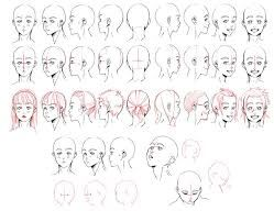 Image Result For Childs Head Different Angles Drawings Drawing Reference Drawing Tutorial