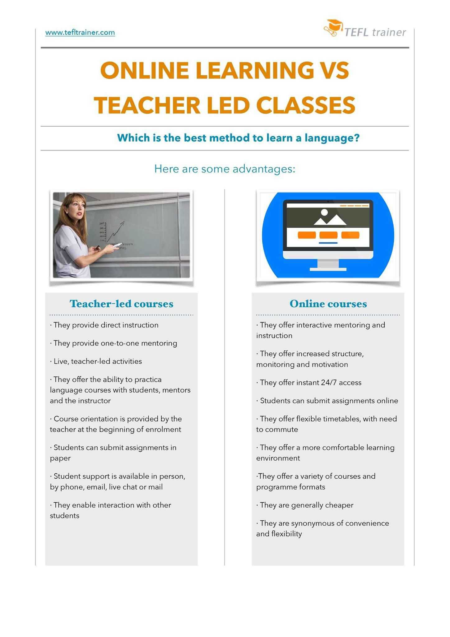 Pin by TEFL Trainer on TEFL Jobs Direct instruction