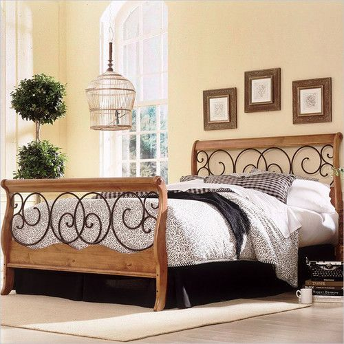 Fashion Bed Group Dunhill Sleigh Bed Love The Bed Frame With Wood