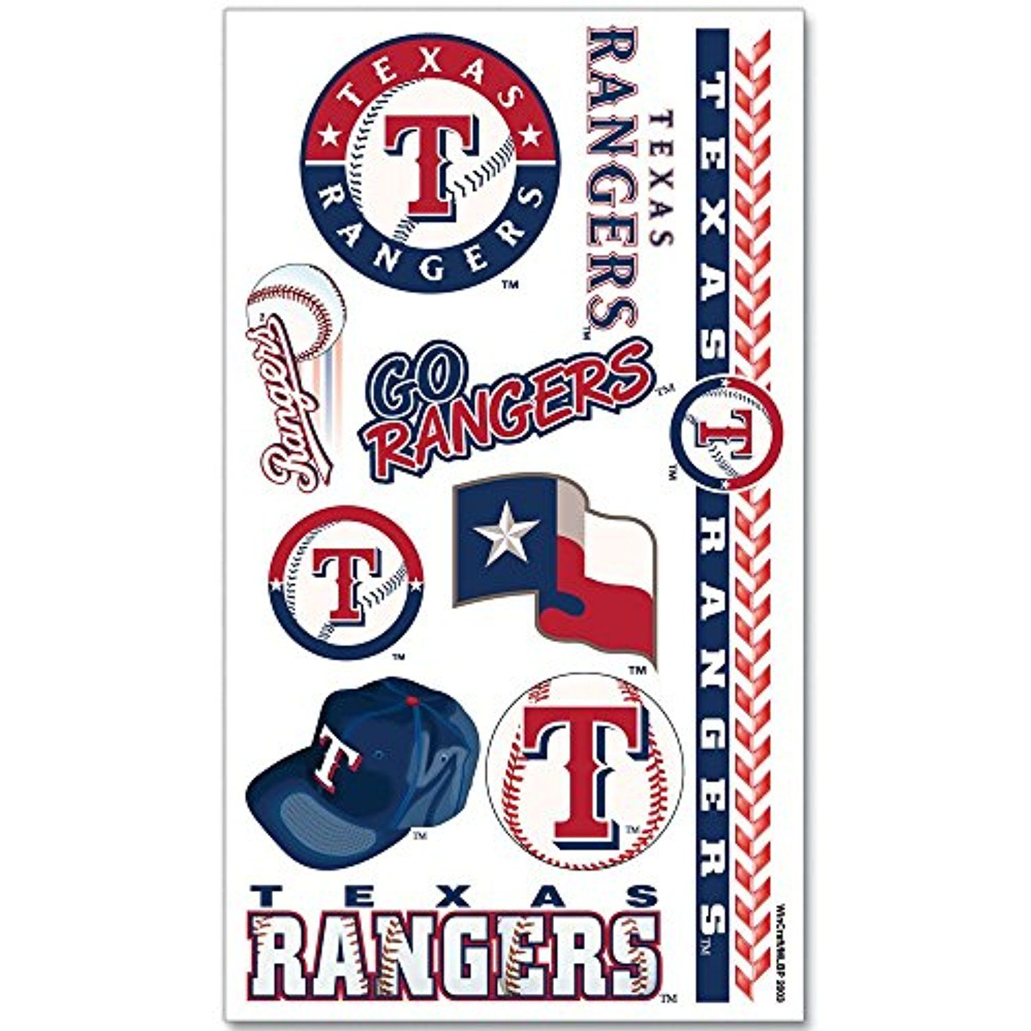 Mlb Texas Rangers 14799031 Tattoos You Can Get Additional Details At The Image Link This Is An Affiliate Texas Rangers Mlb Texas Rangers Texas Rangers Logo