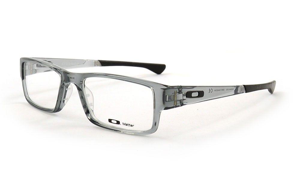 Oakley Airdrop OX8046-0353 Grey Shadow