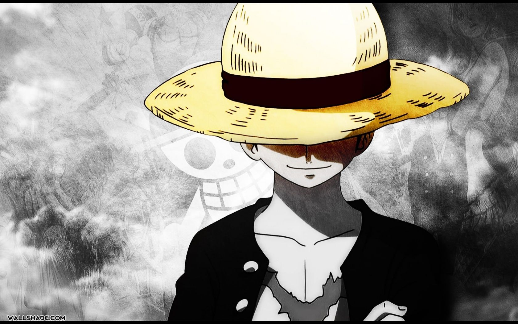 Monkey D Luffy Gambar Manga Roronoa Zoro Hidup